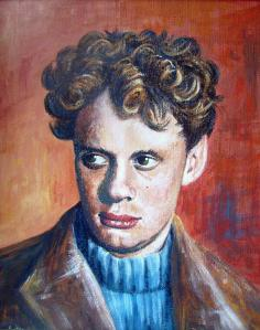 Andrew Marr or Dylan Thomas??