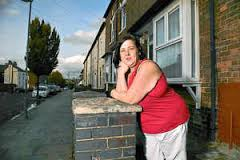 Deirdre Kelly or White Dee on Benefits Street