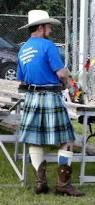 Scottish Cowboy