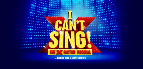 I Can't Sing The Musical