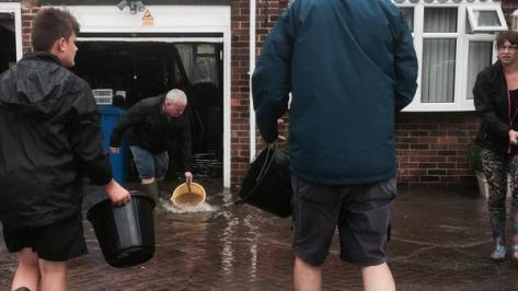 More friends and neighbours help one Sittingbourne resident