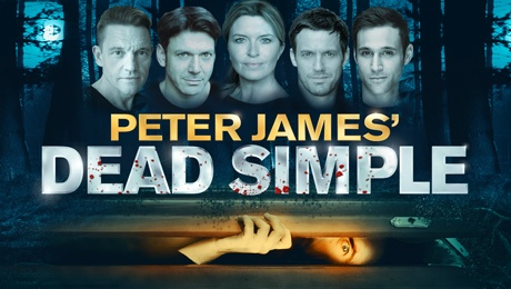 Dead Simple has been turned into a play currently touring the UK in 2015