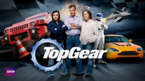 BBC Top Gear Clarkson Sacked