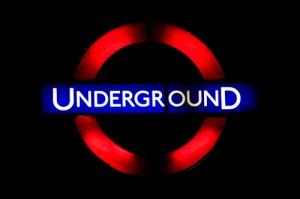 undergroundWhite