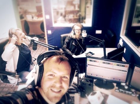 radio breakfast show