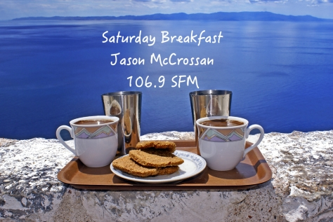 Saturday Breakfast Show