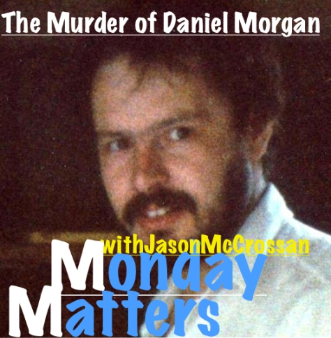 Daniel-Morgan Monday Matters