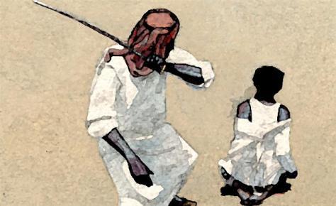 Beheading picture saudi arabia