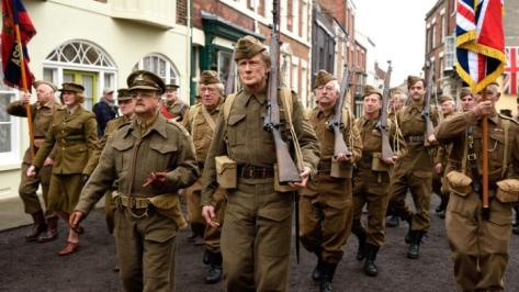 new dads army
