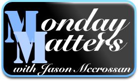 Monday Matters Logo