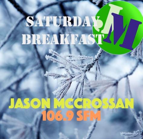 breakfast frost