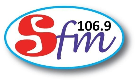 New 1069 SFM Logo