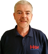Grant McNaughton, chairman of the Hospital Broadcasting Association (HBA)