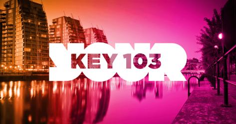 Key 103 Manchester