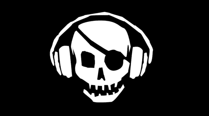UK Pirate Radio Documentary
