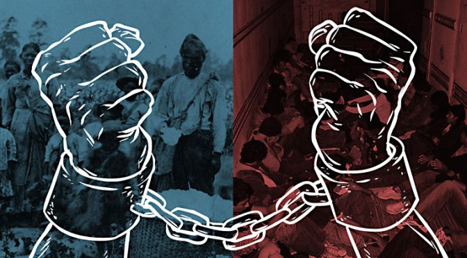 Modern Slavery in the United Kingdom