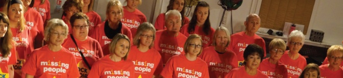 Hospice singers aim for Christmas number 1