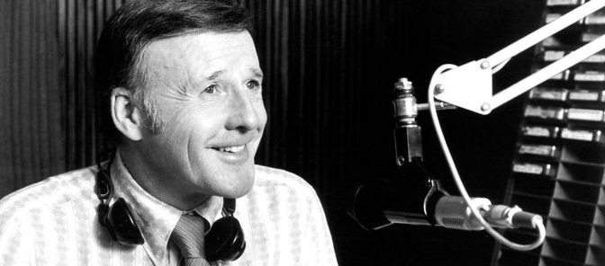 R.I.P Sir Jimmy Young