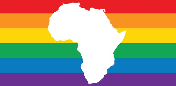 Africa's Only Gay Radio