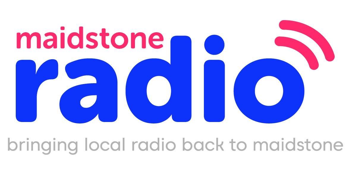 Maidstone Radio Logo